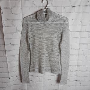 MNG Turtle Neck Sweater